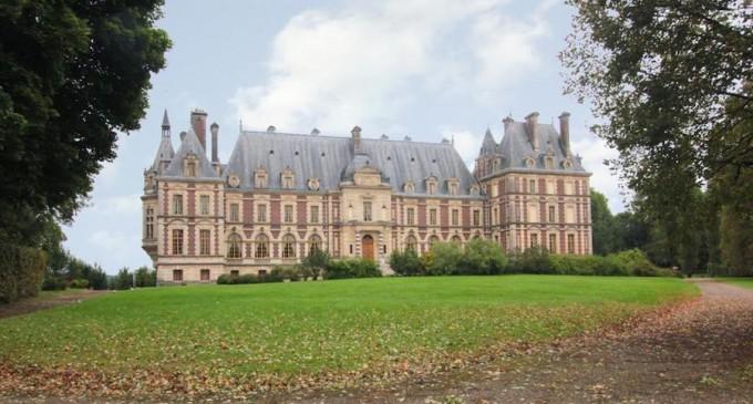 Castle Vesoul – €12,600,000 EUR
