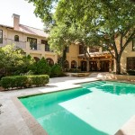 Tuscan Style Residence – $4,200,000