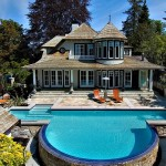 Exceptional Shaughnessy Mansion – $8,180,000 CAD