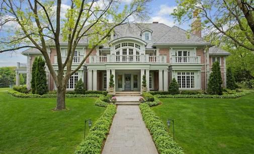 Exquisite English Country Estate – $5,875,000