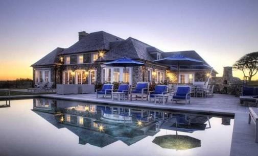 Seaward – $45,000,000