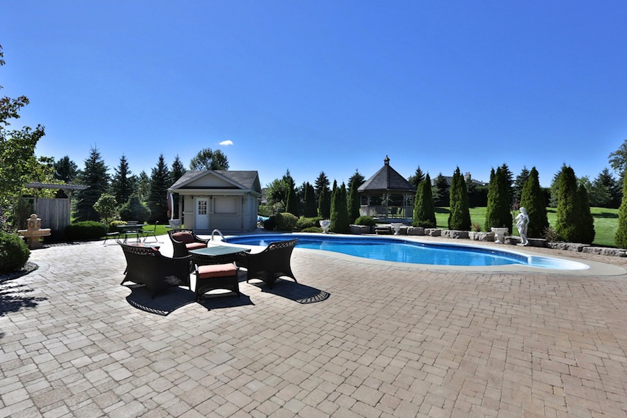 Magnificent Custom Mansion 3 298 000 Cad Pricey Pads