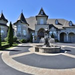 Magnificent Custom Mansion – $3,298,000 CAD