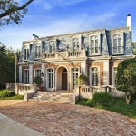 Splendid New Orleans Mansion – $3,950,000
