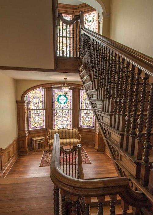 Historic Beaux Arts Manor 3 890 000 Pricey Pads