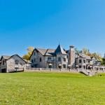 Prestigious Montréal Waterfront – $11,400,000