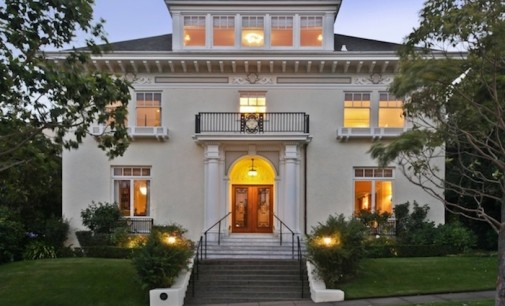 Grand Colonial Revival – $7,950,000