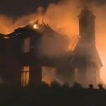 Québec Mansion Destroyed by Fire