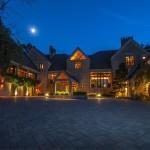 Remarkable Architectural Gem – $4,750,000