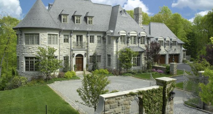 Conyers Farm Manor – $24,900,000