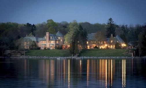 Knollward – $3,695,000