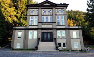1906 Sumas Substation – $4,998,000