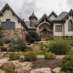 Custom Mountainside Mansion – $2,495,000