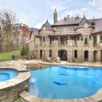 Exceptional French Country Estate – $2,600,000