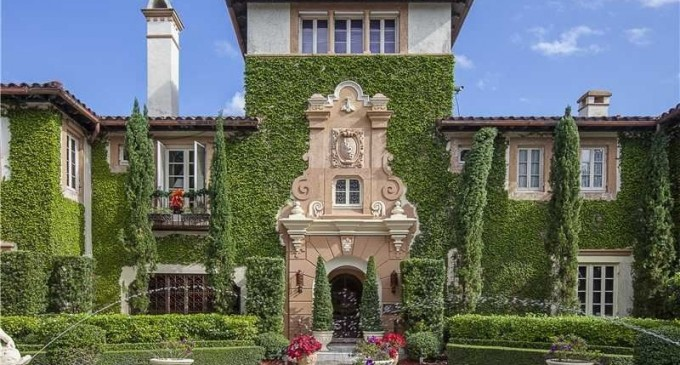 1926 Coral Gables Manor – $12,500,000