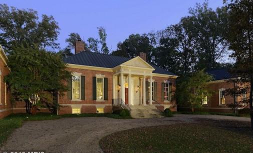 Virginia Countryside – $6,500,000