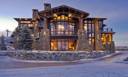 Ski Magazine Dream Home – $21,900,000