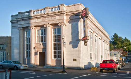 Historic Bank Building – $2,000,000