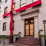 Upper East Side Mansion – $114,077,000