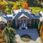 1929 Hudson Valley Estate – $9,800,000