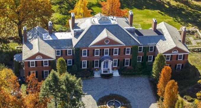 1929 Hudson Valley Estate – $9,800,000