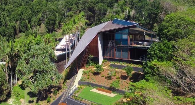 The Wing House – $7,000,000+