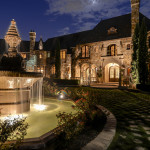 Lake Grapevine French Château – $8,250,000