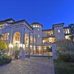 Italian Villa – $5,950,000