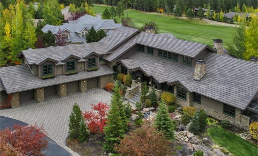 Extraordinary Custom Home – $2,599,000