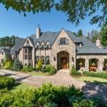Impeccable Suwanee Mansion – $5,395,000