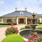 Magnificent Gated Estate – $9,750,000