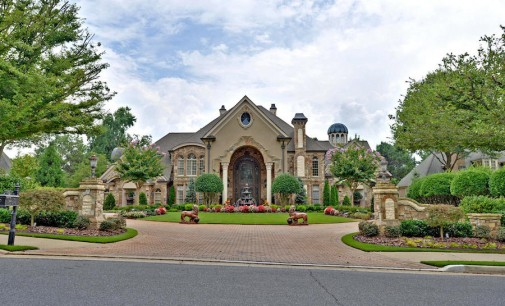 European-Style Estate – $3,185,000