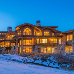 Ski-In/Ski-Out Mountain Home – $6,999,999