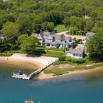 Private Sandy Beach – $13,500,000