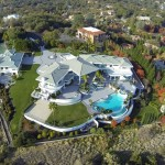 Granite Bay Mountaintop Estate – $12,000,000