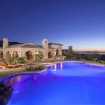 Timeless Desert Estate – $32,000,000