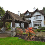 First Shaughnessy Tudor Mansion – $17,888,000