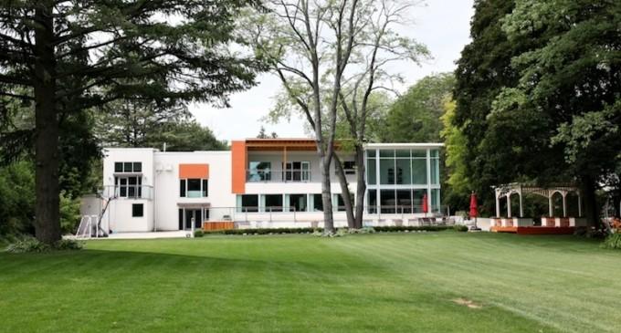 Prestigious Bridle Path Estate – $6,999,000