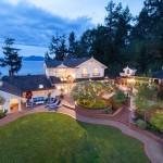 Private 1.7 Acre Waterfront Estate – SOLD