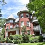 Classic Victorian Home – $7,980,000 CAD