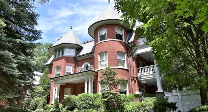 Classic Victorian Home 7 980 000 Cad Pricey Pads