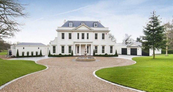 Edge House – £4,500,000