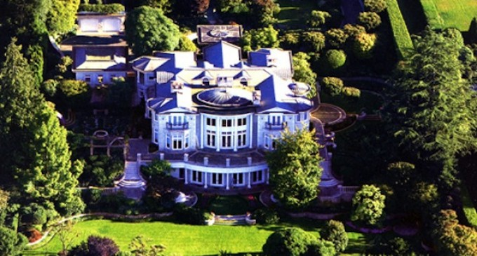B.C.'s Most Expensive Properties 2014