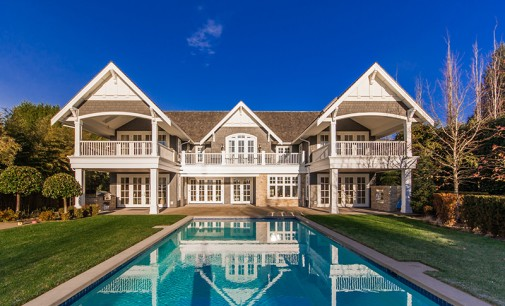 West Vancouver Archives Page 5 Of 12 Pricey Pads - World-class-canterbury-estate-with-oceanviews