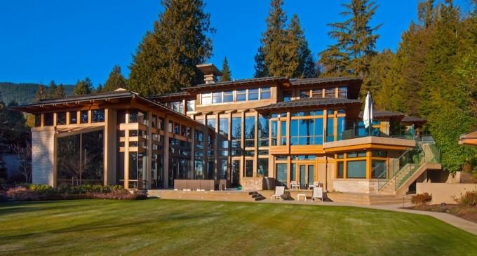 World Class Altamont Estate – $11,988,000 CAD