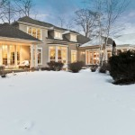Lorne Park Residence – $3,198,000 CAD