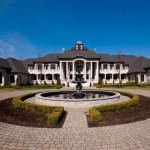 Lake of Two Mountains Estate – $14,900,000