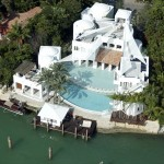 Bay Front Hibiscus Island Mansion – $22,500,000