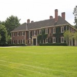 Georgian Revival Manor – $17,000,000