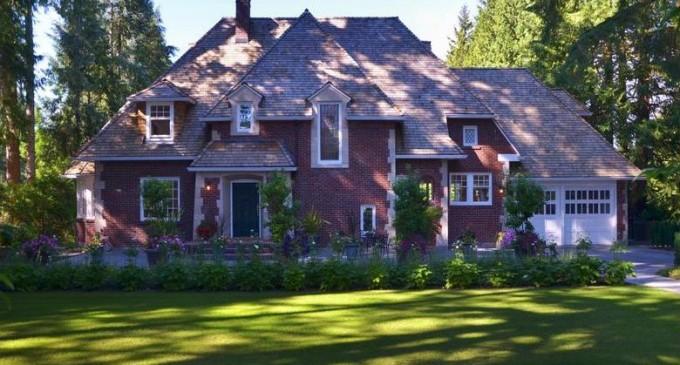 Best Heritage Renovation 2012 – $9,980,000